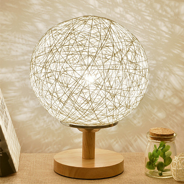Moonlight Night Table Lamp