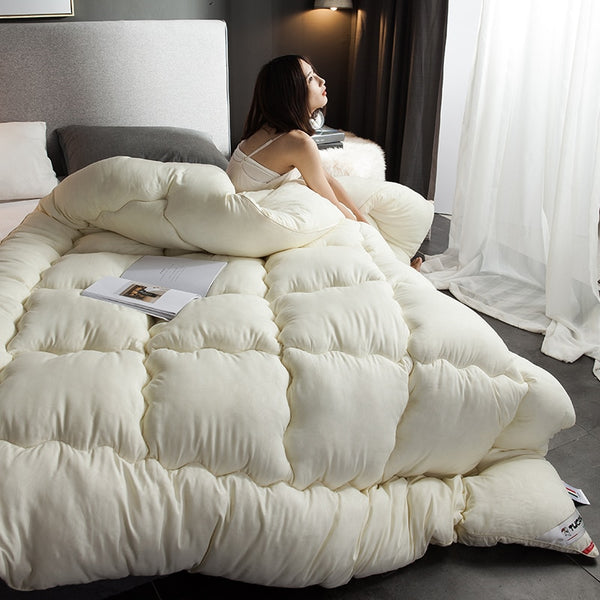 Valencia Cotton Quilt