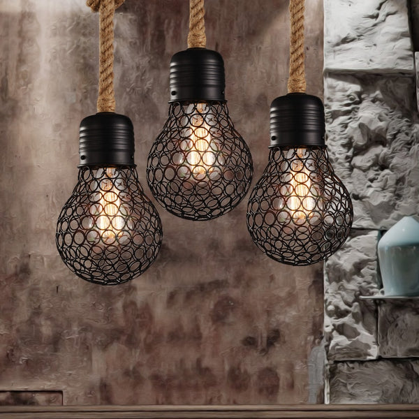 Elba Modern Pendant Light