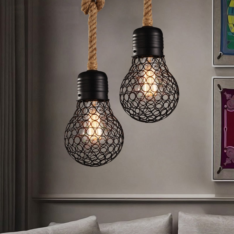 Elba  Pendant Light