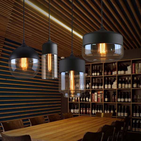 Berlin Modern Pendant Light