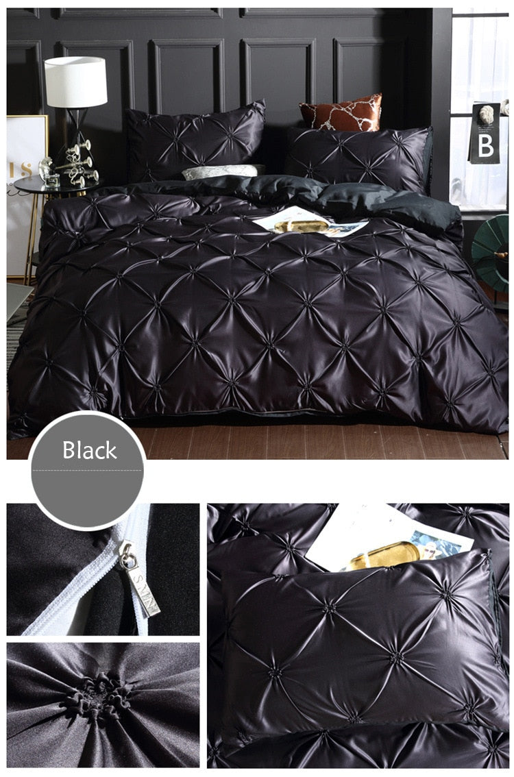 Auberon Duvet Cover Set