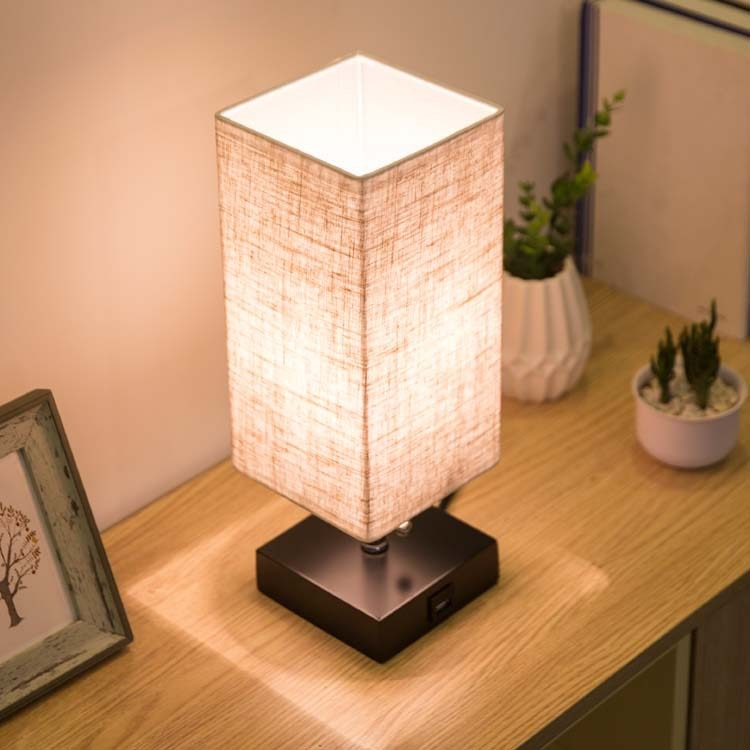 Sonoma LED Night Table Lamp