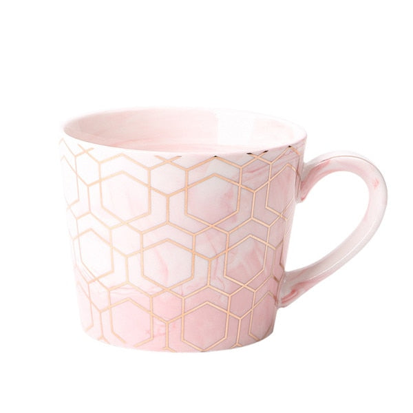 Vienna Ceramic Mugs