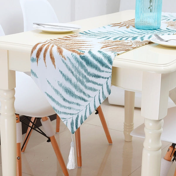 Tropics Table Runner