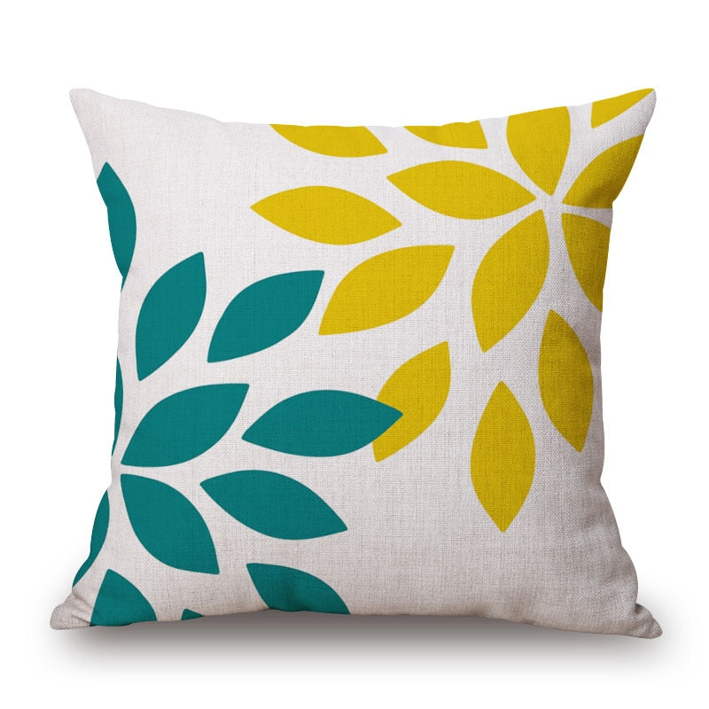 Summer Sea Pillowcase