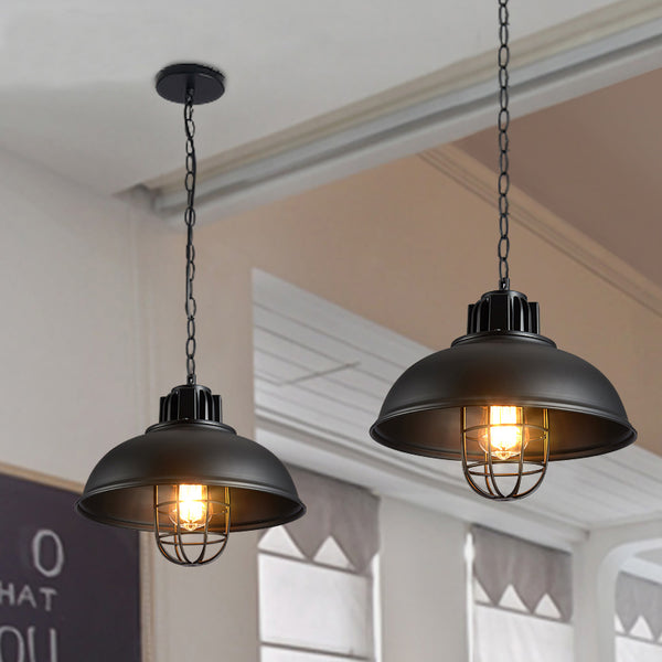 Iberia Farmhouse Pendant Light