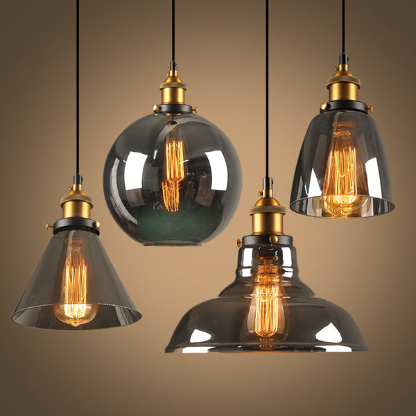 Danube Modern Pendant Light