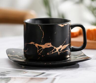 Zealous Coffee Mug