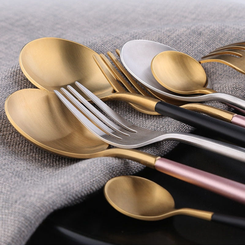 Celdona Stainless Steel Cutlery Set