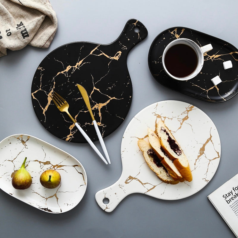 Parisian Dishes Collection