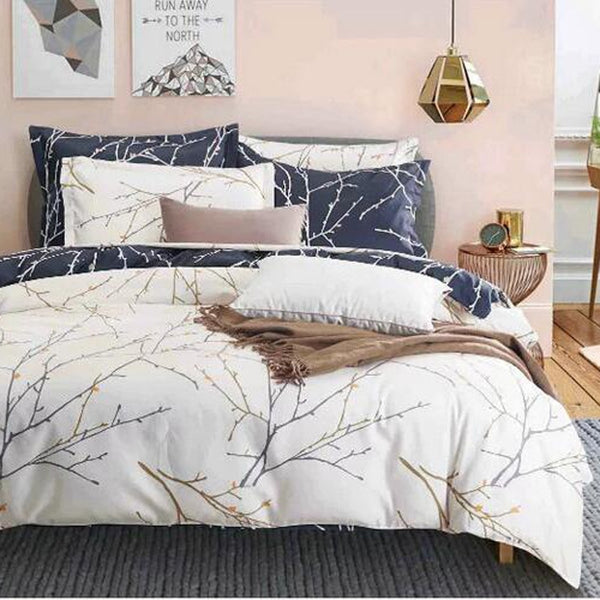 Birch Duvet Cover Set