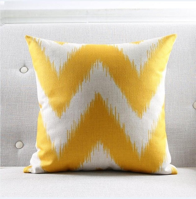 Nordic Sun Pillowcase