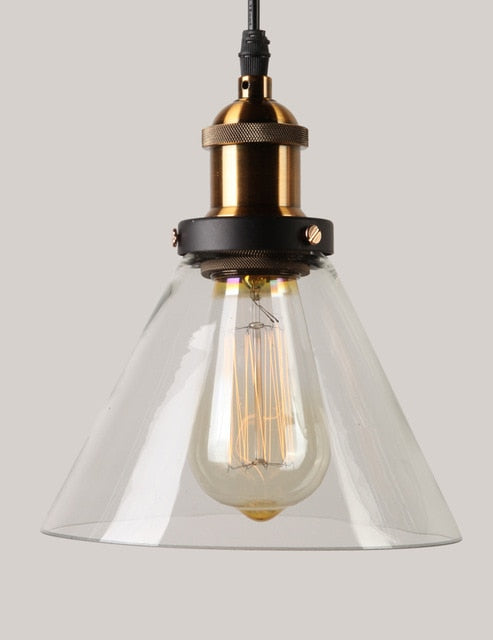 Danube Pendant Light