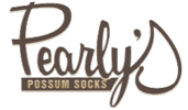 Pearly's Possum Socks