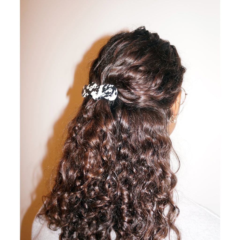 Big Wave Barrette