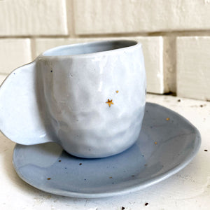 Hardcover Letterpress Notebook