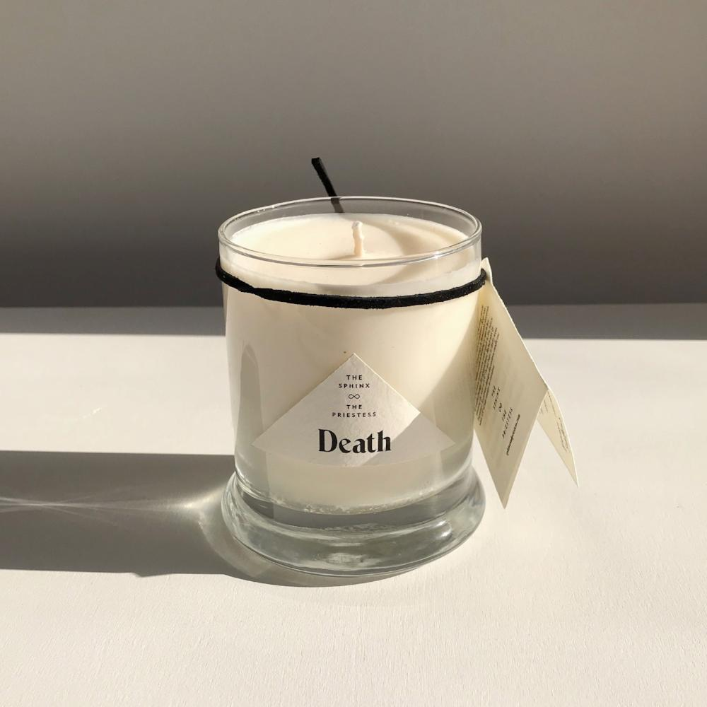 Manifest Candles