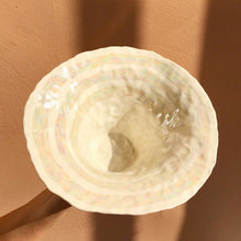 Load image into Gallery viewer, Mother of Pearl Bowl