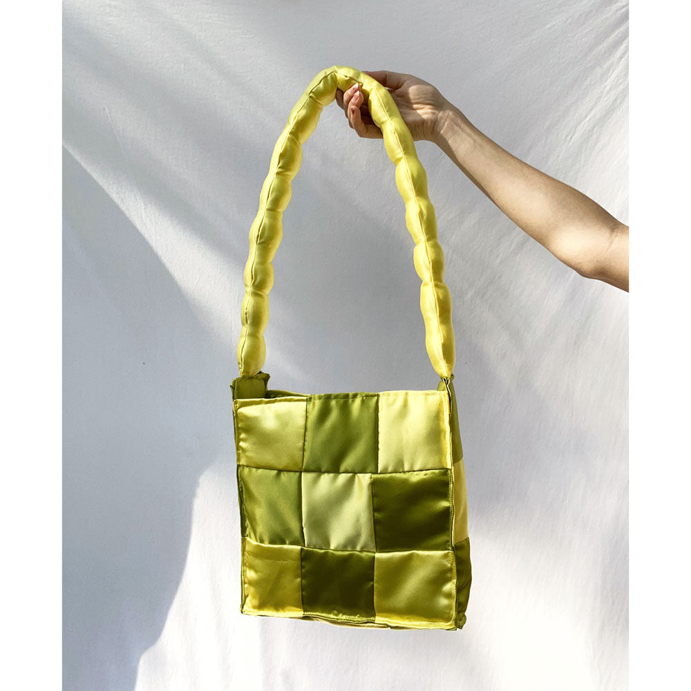 Lunch Box Shoulder Bag