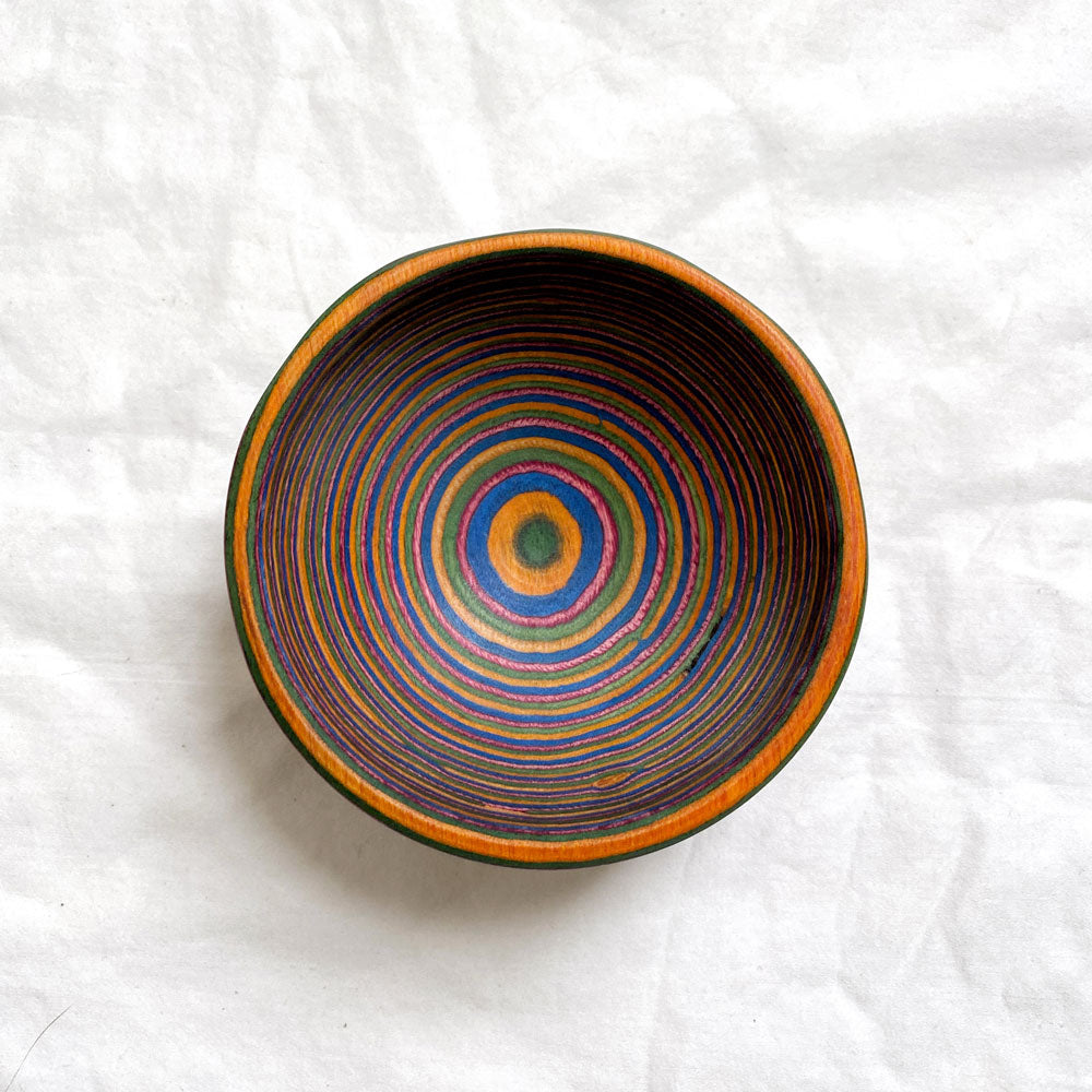 Rainbow Pakka Mini Bowl