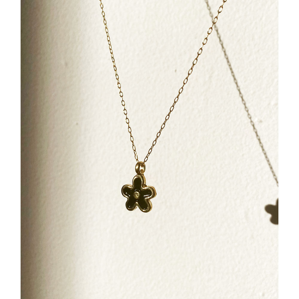 Floral Unlimited Necklace