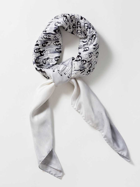 The Performance Scarf