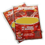 Instant Body Warmers - Endure Disasters