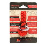 Guardian Cord Paracord Keychain - Endure Disasters