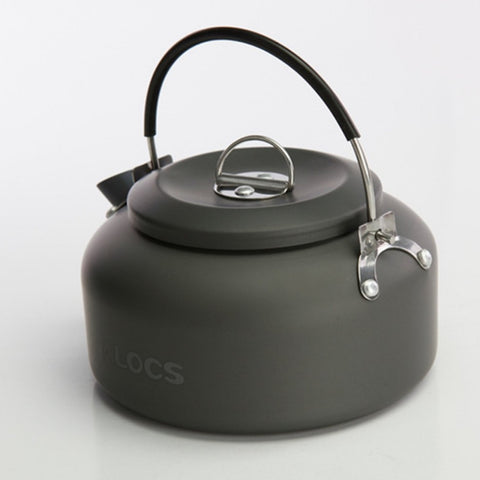 Ultra Lightweight Camping Kettle - Endure Disasters