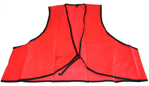 Vinyl Safety Vest - Endure Disasters