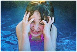 Preventing Skin and Eye Irritation from Pool Water