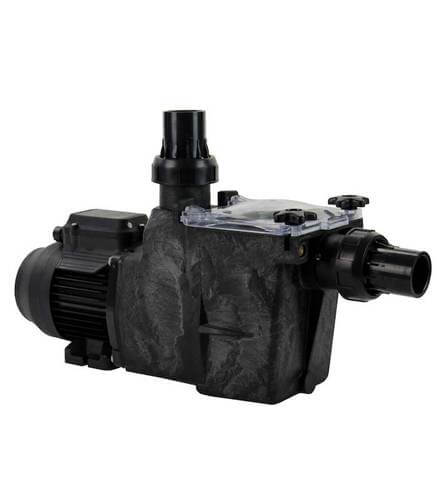 Water TechniX Alpha Pool Pump 1.0 Hp 750W 3 Year Warranty