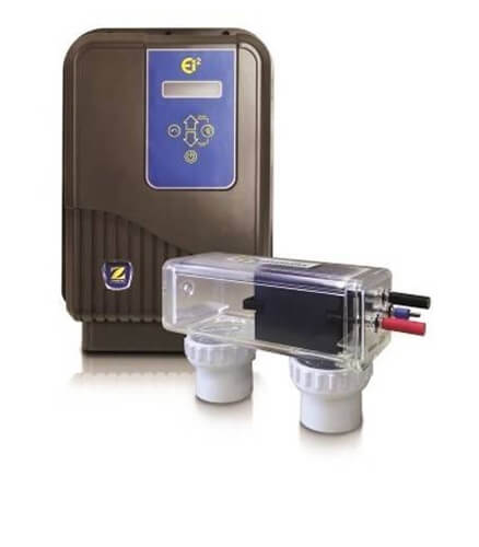 Zodiac Ei2 Mid Salt Chlorinator - 24G Self Cleaning 2Y Warranty