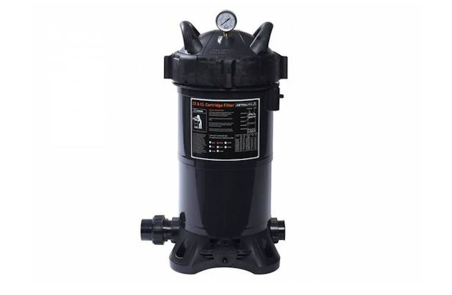 Astral Pool ZX Series Cartridge Filter