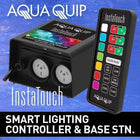 Aquaquip Insta Touch Remote Control-Light Transformers & Remotes-Mr Pool Man