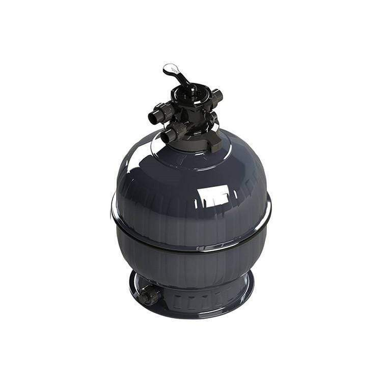 Astral Pool Sand Filter CA280 25inch 40mm-Sand Filters-Mr Pool Man