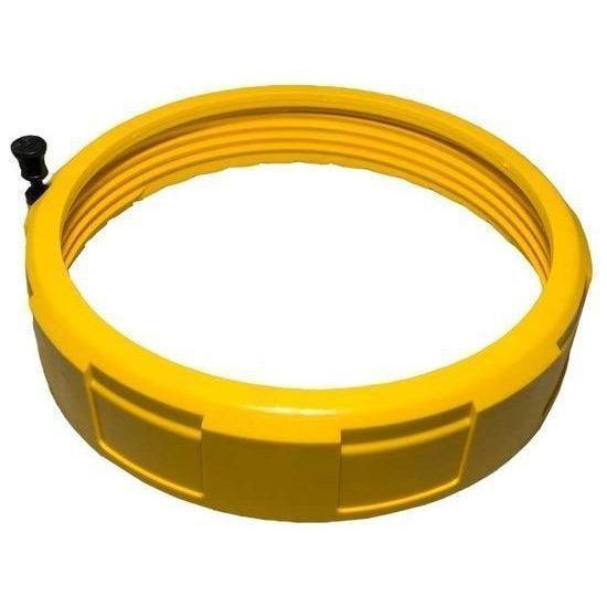Davey CF Cartridge Filter Lock Ring Easy Clear-Mr Pool Man
