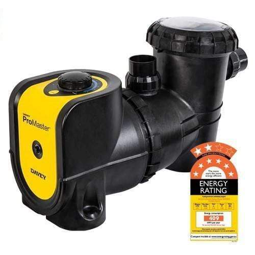 Davey Pump ProMaster ECO Variable Speed-Pumps-Mr Pool Man