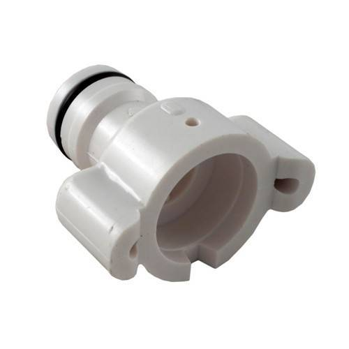 Jet-Vac Adapter Hose Connector-Pressure Cleaner Parts-Mr Pool Man