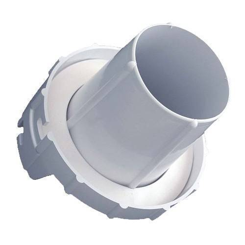 Jet-Vac Fine Funnel Adapter-Pressure Cleaner Parts-Mr Pool Man