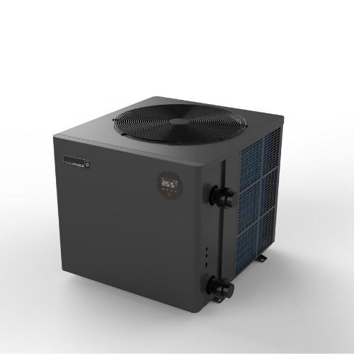 Madimack Heat Pump Eclipse 21kW Top Discharge-Heaters-Mr Pool Man