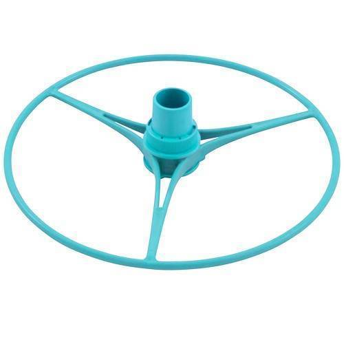 Onga Hammerhead Deflector Wheel-Suction Cleaner Parts-Mr Pool Man