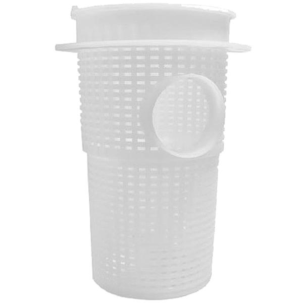 Poolrite Enduro Pump Basket-Pump Baskets-Mr Pool Man