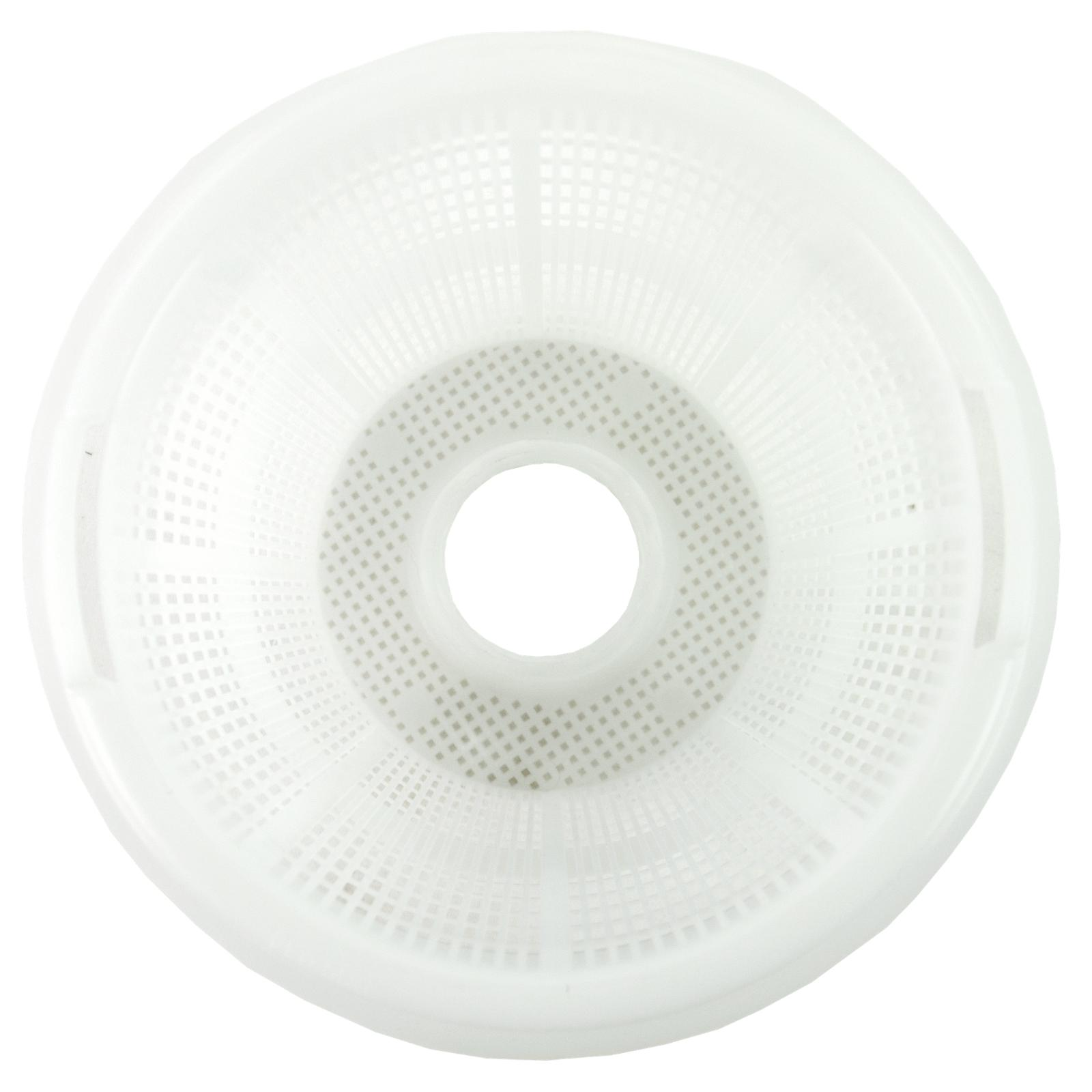 Poolrite S1800 Skimmer Basket-Skimmer Baskets-Mr Pool Man