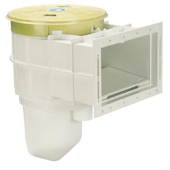 Quiptron Skimmer Box - Fibreglass Pools-Skimmer Boxes-Mr Pool Man