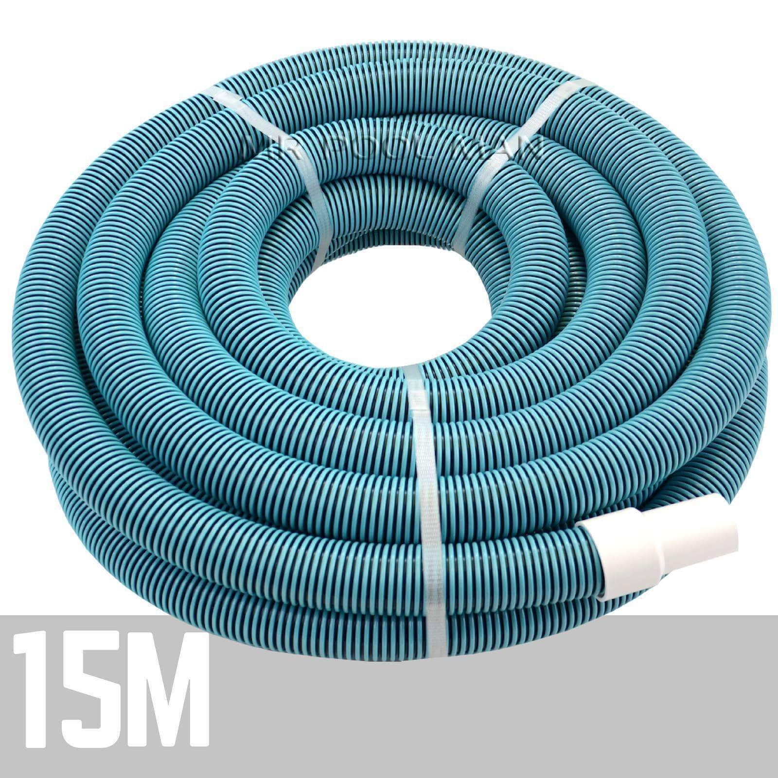Water TechniX Cleaning Equipment Pool Bundle - 15m Hose-Mr Pool Man