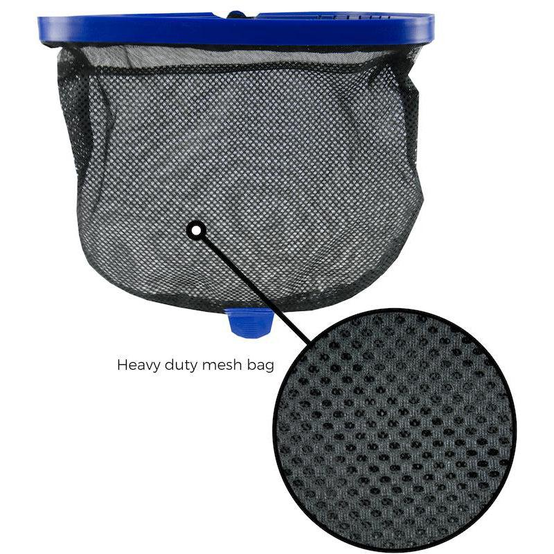 Water TechniX PRO Leaf Shovel-Cleaning Equipment-Mr Pool Man