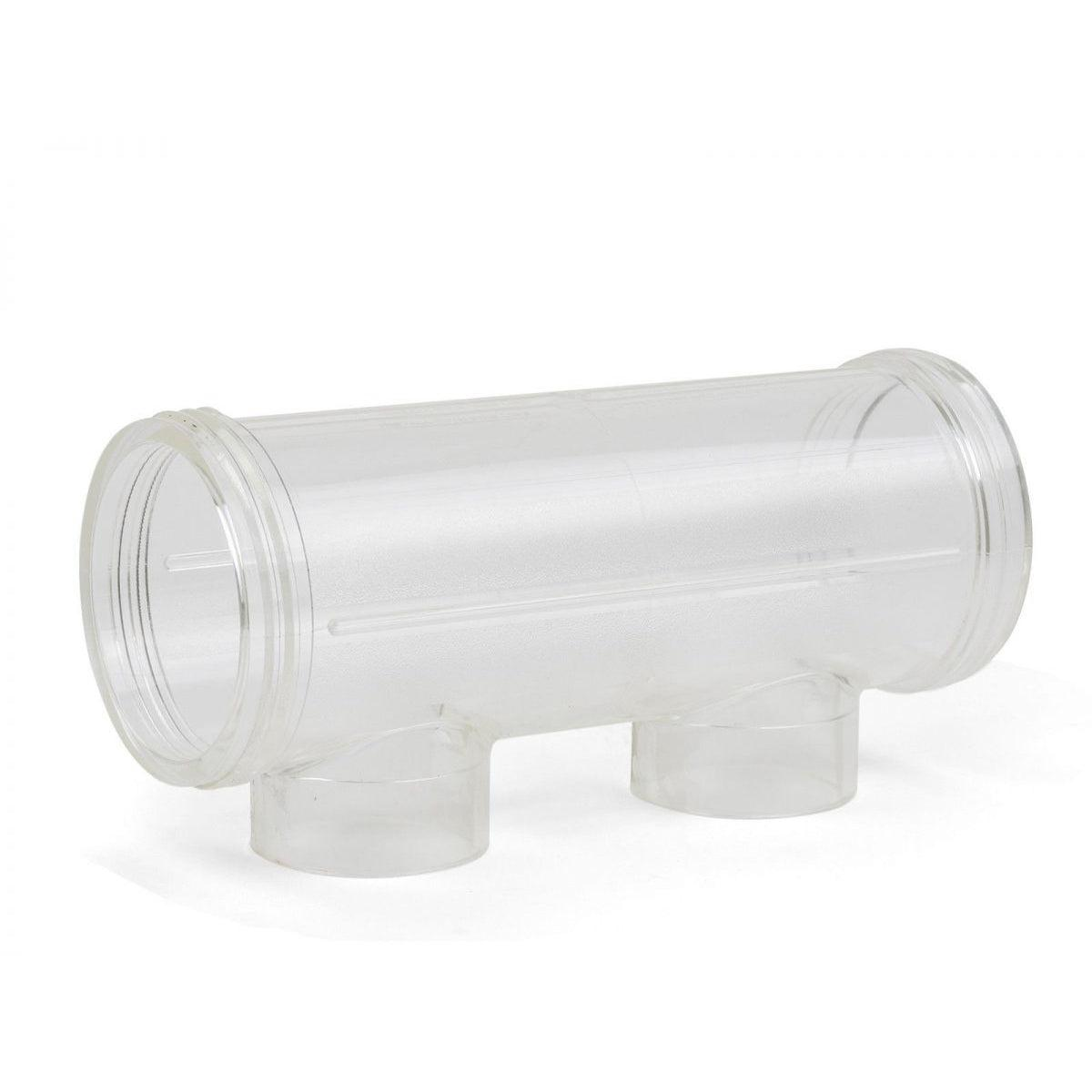 Zodiac C Series Chlorinator Clear Housing-Mr Pool Man