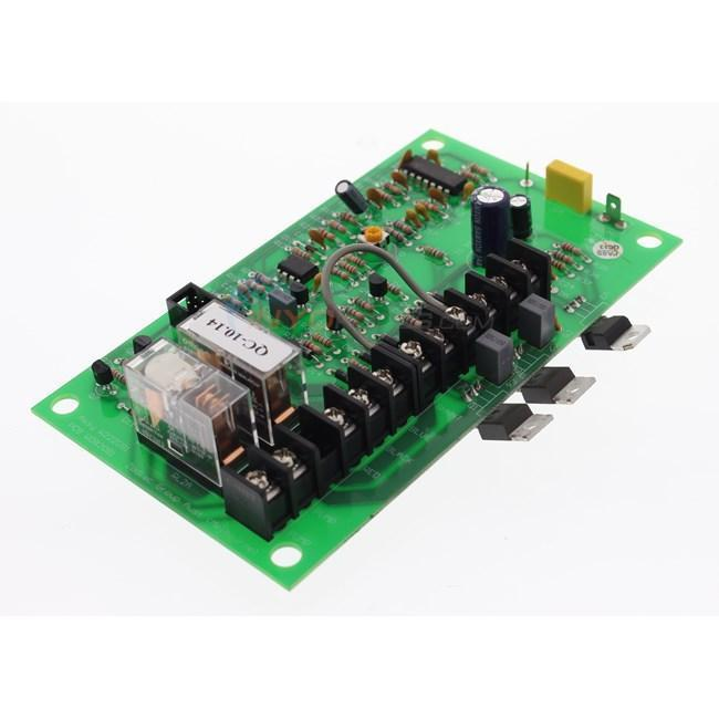 Zodiac LM3 Chlorinator Power Board LM2-Chlorinator Power & PCB Boards-Mr Pool Man